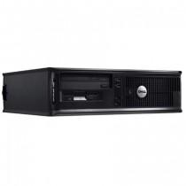 Calculatoare Second Hand Dell OptiPlex GX760 Desktop Quad Core