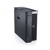 Configurator Workstation Dell Precision T3610 Refurbished