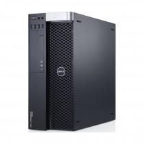 Workstation Refurbished Dell Precision T5600 Intel Octa Core Xeon