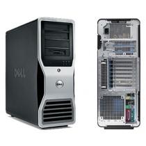 Calculator Refurbished Dell Precision 490 - 2 CPU Xeon 5150 2.66 GHz