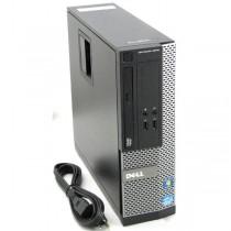 Calculatoare Second Hand Dell Optiplex 3010 SFF barebone