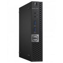 MicroPC Dell Optiplex 3040M i5-6500 Refurbished