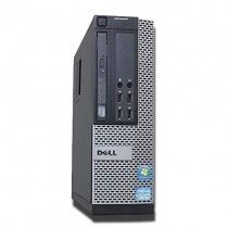 Calculator Refurbished Dell Optiplex 790 SFF i5-2400 Quad-Core up to 3.4 GHz