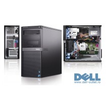 Calculatoare Refurbished Dell Optiplex 990 Tower Intel Core i7-2600 Quad-Core up to 3.80 GHz