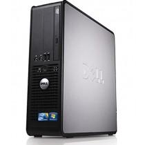 Calculatoare Refurbished Dell Optiplex GX780 SFF Quad Core Q8400 2.66 GHz