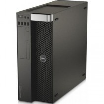Workstation Refurbished Dell Precision T5610