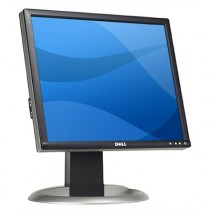Monitor Second Hand Dell E1704FP
