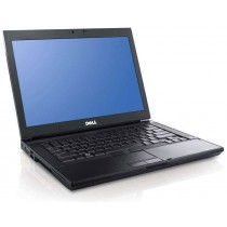 Laptop Second Hand Dell Latitude E6400 Intel Core 2 Duo P8600 2.4 Ghz