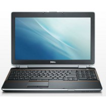Laptop Second Hand Dell Latitude E6520 Intel Core i7-2620M