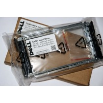 Caddy HDD 2.5 inch SFF Hot-Swap SAS/SATA Dell 0G176J