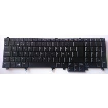 Tastatura Originala Laptop Dell Latitude E6530 layout QWERTY