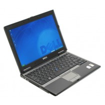 Laptop SH Ieftin Dell Latitude D430 Intel Core 2 Duo