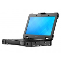 Laptop Second Hand Dell Latitude 14 Rugged Extreme 7404