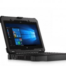 Laptop Refurbished Dell Latitude 12 Rugged Extreme / 7204