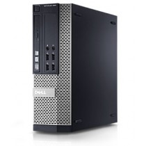 Calculator Second Hand Dell Optiplex 990 SFF Intel Core i5-2400