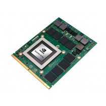Placa Video Laptop Nvidia Quadro FX 3800M