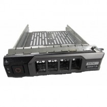 "HDD tray caddy Dell PowerEdge Gen. 11|12|13 3.5"" SAS/SATA"