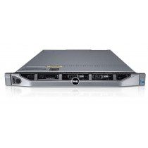 Refurbished Dell PowerEdge R610 Hexa Core