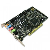Placa sunet Creative Sound Blaster Audigy SB0090 5.1