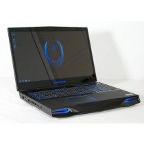 Laptop Gaming Second-Hand Alienware M18XR2 i7-3610QM