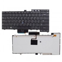 Tastatura laptop Dell Latitude E6400 backlight