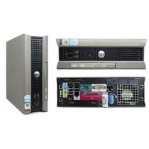 Dell Optiplex GX755 USFF Core2Duo second hand