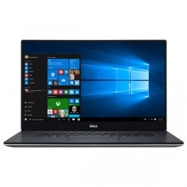 Ultrabook Dell XPS 15 9550 Refurbished Intel Core i5-6300HQ 2.30 GHz