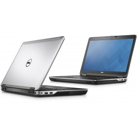 Laptop Second Hand Dell Latitude E6540 Intel Core i5-4200M gen. 4