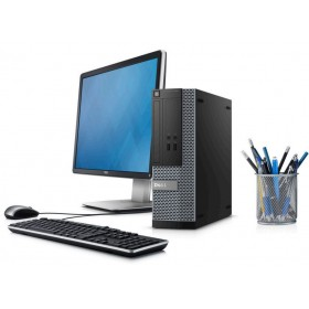 Desktop Refurbished Dell OptiPlex 3020 SFF Intel Core i3-4150