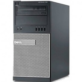Calculator Second Hand Dell Optiplex 790 Tower Intel Core i3-2100 3.10 GHz
