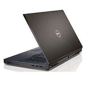 Laptop Second Hand Dell Precision M4600 Intel Core i5-2520