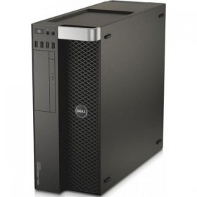 Workstation Refurbished Dell Precision T5610 2 x Hexa Core
