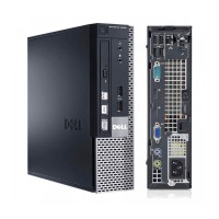 Calculatoare Dell Optiplex 9020 Refurbished uSFF i7