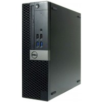 PC Refurbished Dell OptiPlex 7040 SFF i7-6700 4.00 GHz Quad Core