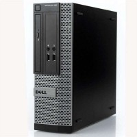 Calculatoare SH Dell Optiplex 390 SFF Intel Quad Core i7-2600