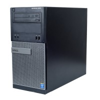 PC Refurbished Dell Optiplex 3020-MT Intel Core i3-4130