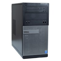 Calculatoare Dell Optiplex 3020-MT i5-4570S Quad Core