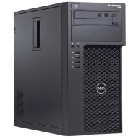Workstation Refurbished Dell Precision T1700  Intel Core i7-4790
