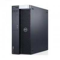 Workstation Refurbished Dell Precision T3600  Xeon Octa Core