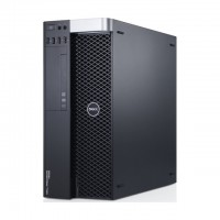 Workstation Refurbished Dell Precision T5600 Xexa Core