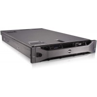 Server Refurbished Dell PowerEdge R710 2 CPU Hexa Core