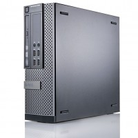 PC Dell OptiPlex Second Hand 9010 SFF Intel Core i5-3470