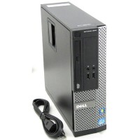 Calculator Second Hand Dell Optiplex 3010 SFF Intel Core i3