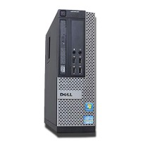 Calculator Second Hand Dell Optiplex 790 SFF Intel Quad Core i7-2600