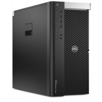 Workstation Refurbished Dell Precision T7610