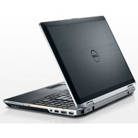 "Laptop Second Hand Dell Latitude E6520 Intel Core i5-2520M 15.6"" HD"