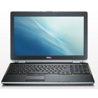 Laptop Second Hand Dell Latitude E6520 Intel Core i7-2620M