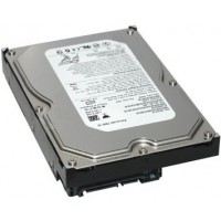 "Hard Disk Refurbished 3,5"" SATA 320GB"