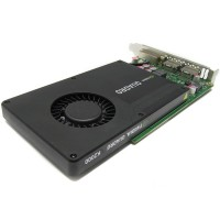 Placa Video nVidia Quadro K2000