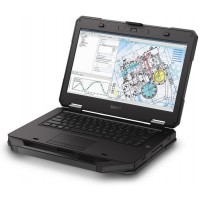 Laptop Dell Latitude 5414 Rugged Refurbished i5